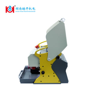 Sec-E9 Key Cutting Machine Price with Ce SGS Approved pictures & photos
