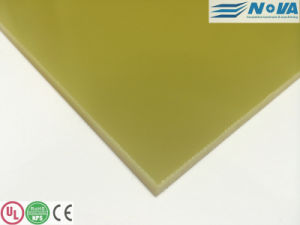 Epoxy Glass Fabric Laminated Sheet G11 (F Class) pictures & photos