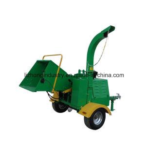 40HP Diesel Wood Chipper, Diesel Engine Wood Chipper, Wood Chipper Diesel (DWC-40) pictures & photos