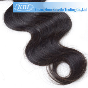 3A Indian Human Hair Extension pictures & photos