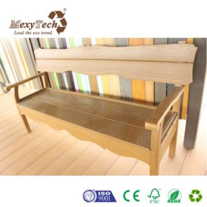 New Wooden Outdoor Furniture with PS Wood Chair Lounge for Resting pictures & photos