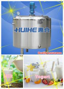 Fruit Jam Mixing Tank (200-10000L) pictures & photos