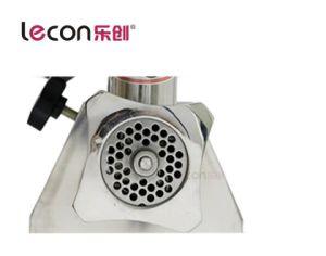 Lecon Commercial Frozen Meat Grinder Machine pictures & photos