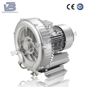 SPA Low Noise Side Channel Aeration Blower pictures & photos