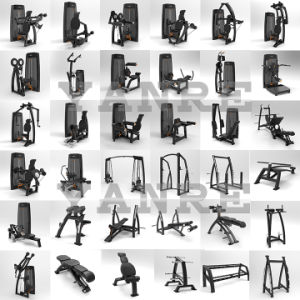 New Design Olympic Flat Bench Weight Lifting Gym Fitness Equipment pictures & photos
