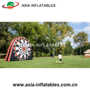 Factory Price Inflatable Football Darts for Adults, Inflatable Soccer Dart pictures & photos