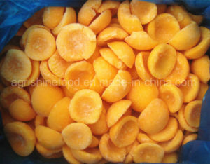 Frozen Apricot or IQF Apricot pictures & photos