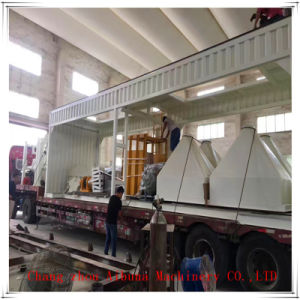 Dry Premix Mortar Production Machine Production of Construction Equipment pictures & photos