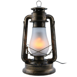 Atmosphere Lighting Vintage Flaming Light Bulb pictures & photos