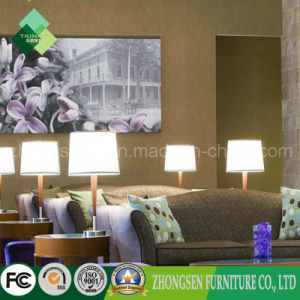 Factory Direct Sale Elegant Style Hotel Apartment Bedroom Set (ZSTF-24) pictures & photos