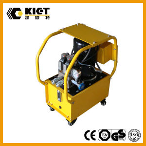 High Pressure Hydraulic Electric Pump pictures & photos