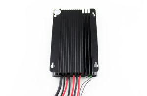 Tracer MPPT 15A 12V/24V LED Light-Waterproof-RS485 Tracer3910bpl Solar Controller pictures & photos