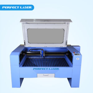 Metal and Nonmetal CO2 Laser Cutting Machine for MDF Wood Steel pictures & photos