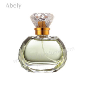 Factory Price Various Color Designer Men Perfume in Glass Bottle pictures & photos