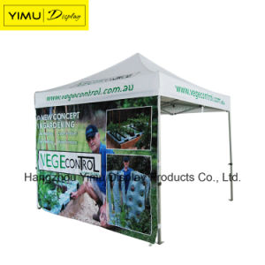 Outdoor Pop up Tent Canopy Gazebo Tent pictures & photos