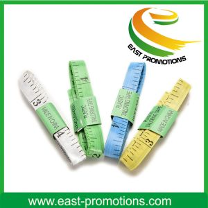 Custom Mini Measuring Tapes for Promotional Gift pictures & photos