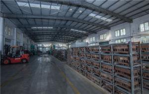 Wva29087 China Manufacturer Wholesales Top Grade Brake Pad Repair Kits pictures & photos