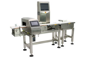 Dynamic Weighting Sorting Conveyor Belt Scale pictures & photos