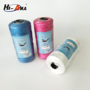 Custom Made Print Logo Dyed Fishing Yarn pictures & photos