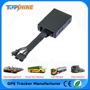 High-Cost Performance Legal IMEI 3G 4G Vehicle GPS Tracker pictures & photos