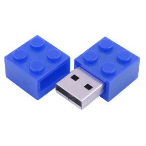 16GB USB Pen Drive Toy Bricks U Disk Flash Memory pictures & photos