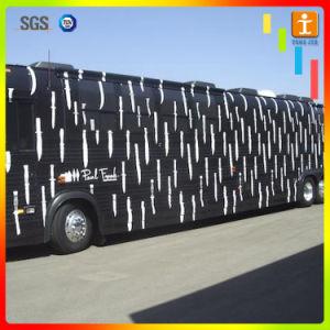 Custom Self Adhesive Vinyl Vehicle Wrap Car Wrap Car Sticker pictures & photos