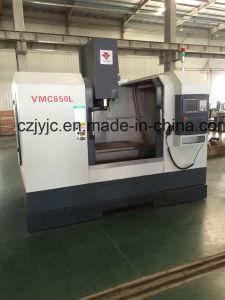 CNC Milling Machine (VMC850L) / Vertical CNC Machine Center pictures & photos