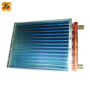 Tube Fin Refrigerator Air Cooled Condenser pictures & photos