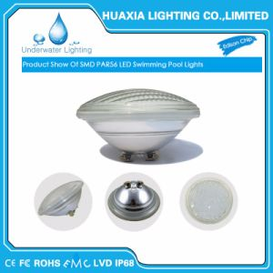 IP68 Waterproof 35W 12V PAR56 LED Underwater Swimming Pool Light with Remote Control pictures & photos