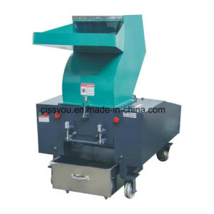 Waster Industrial Plastic Bottle Can Pipe Recycling Crusher Machine pictures & photos