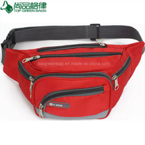 Hot Sale Popular Outdoor Waterproof Custom Sports Waist Fanny Pack Pouch pictures & photos