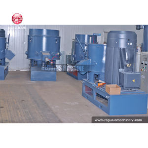 High Efficient Agglomerator for Film pictures & photos