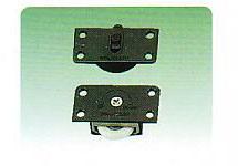 Jf-2606 Cupboard Hardware Sliding Door Wheel Truckle Series pictures & photos