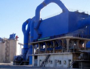 The Filter Area (600-2800m) of Bag Type Dust Collector pictures & photos
