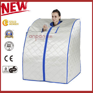 Portable Sauna Room with Heater (ANP-329M)