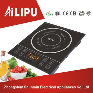 Kitchen Appliance Hot Selling Touch Control Induction Cooker pictures & photos