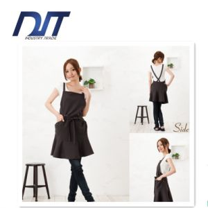 High-End Aprons Custom Design Aprons Factory Direct Korea Style pictures & photos