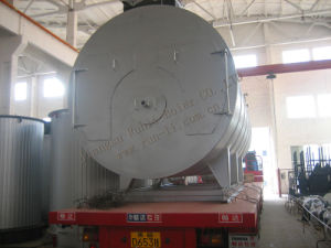 7t Oil-Fired Hot Water Steam Boiler pictures & photos