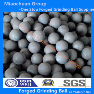 Forged Steel Ball 50mm