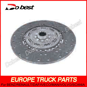 Clutch Plate Disc for Daf Truck (1861 777 043) pictures & photos