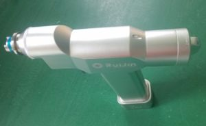 ND-2011 Autoclavable Stainless Steel Orthopedic Wire and Pin Drill pictures & photos
