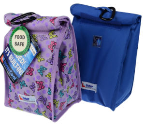 Ice Pack Cooler Lunch Bag (YSJK-BB004) pictures & photos