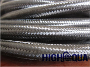 Flexible Outer Braid Fuel Hose for Motorcycle pictures & photos