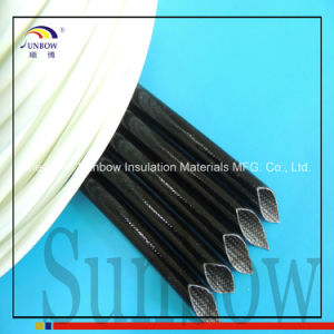 UL High Temperature Resistant Electrical Fiberglass Tube pictures & photos