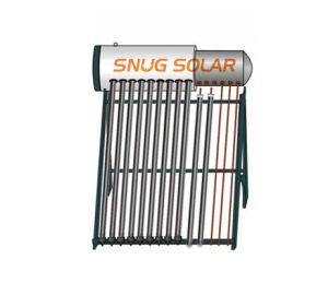 Solar Geyser Pressure Heat Pipe Type pictures & photos