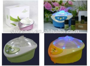 Ultrasonic Humidifier /Ultrasonic Aromatherapy Atomizer[Manufacturer in China pictures & photos