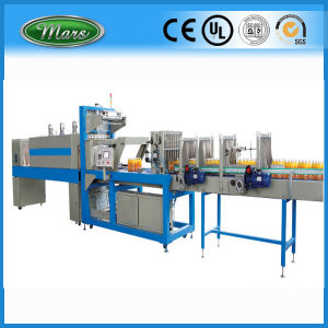 Linear Type Shrink Wrapping Machine (SP-20) pictures & photos