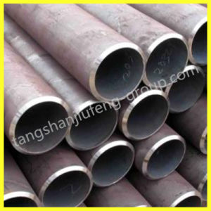 Mild Carbon Seamless Steel Pipe for Oil and Gas pictures & photos
