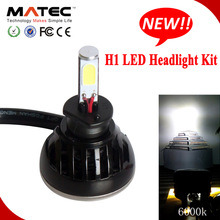 Auto Parts Wholesale Headlight Headlamp H1 LED Kit for Auto 9-36V pictures & photos