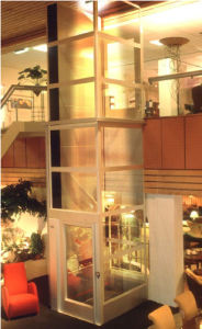 Price for Home Elevator in China pictures & photos